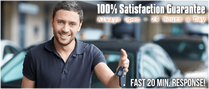 Car Locksmith Masters