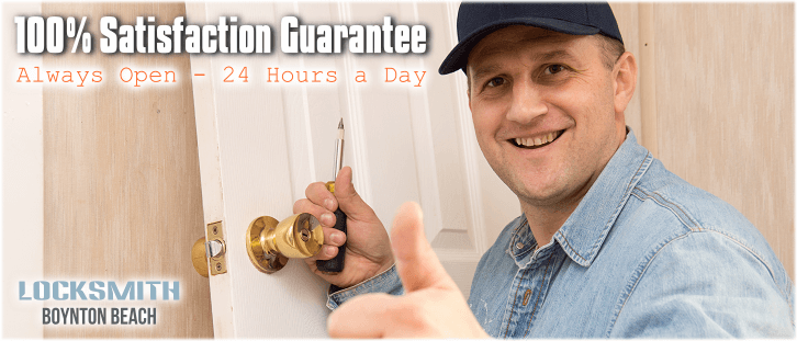 Residential Locksmith Boynton Beach